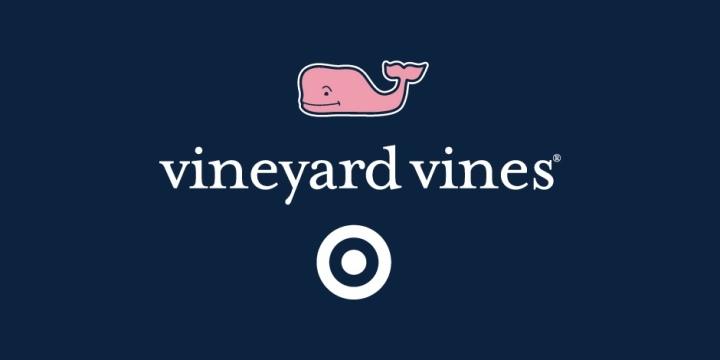 Vineyard Vines xTarget