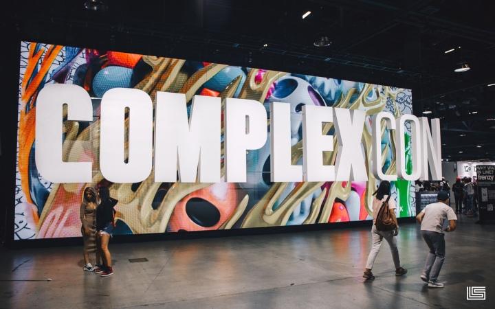 Complexcon rant